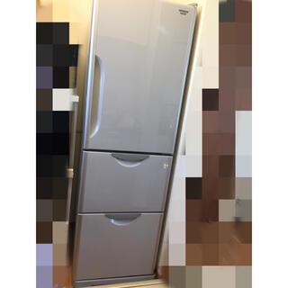 日立 - HITACHI 冷凍冷蔵庫 3ドア