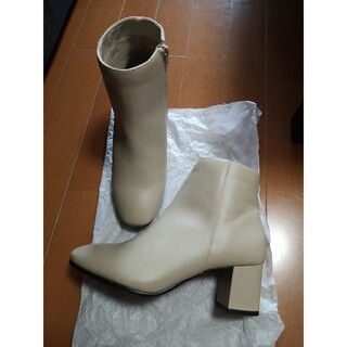 レプシィム(LEPSIM)の新品 レプシィムlepsim ブーツ(ブーツ)