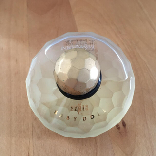 ベビードール(BABYDOLL)のbaby doll 香水(香水(女性用))