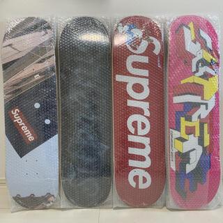 シュプリーム(Supreme)のシュプリーム スケート デッキ セット(スケートボード)
