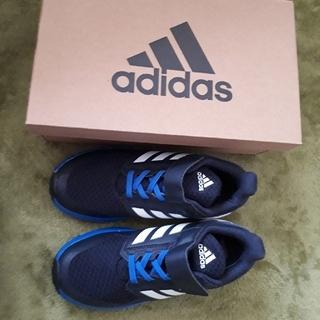 adidas - adidas 子供靴 20.5センチ