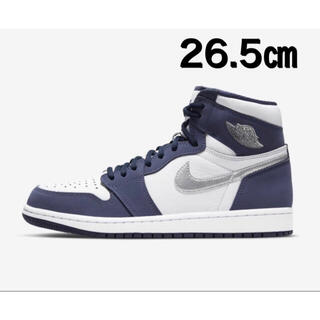 NIKE - 26.5㎝ NIKE AIR JORDAN 1 RETRO HIGH OG GS