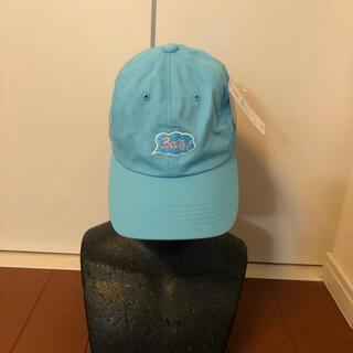 ミニオン(ミニオン)のミニオン ミニオンズ キャップ 帽子 CAP サックス 56-58(帽子)