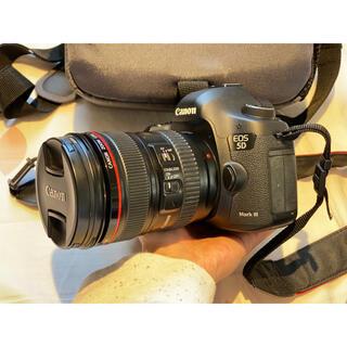 Canon - Canon EOS 5D MARK3