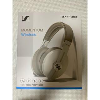 SENNHEISER - ゼンハイザー momentum wireless3 美品
