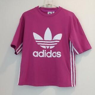 adidas - アディダス オリジナルロゴTシャツ