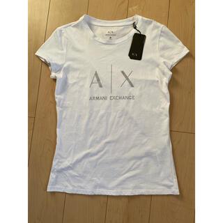 ARMANI EXCHANGE - 新品 アルマーニTシャツ