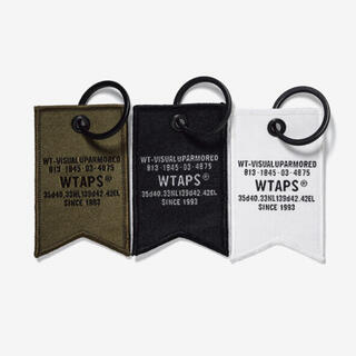 W)taps - 3色セット WTAPS POS / KEY HOLDER / POLY