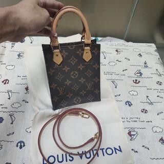 LOUIS VUITTON - 期間限定 お値下げ中!    ショルダーバッグ❤️