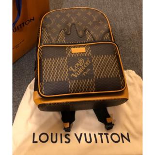 LOUIS VUITTON - 超美品 ルイヴィトン リュック