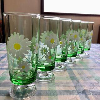 アデリア グラス 6客セット