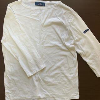 セントジェームス(SAINT JAMES)のSAINT JAMES(Tシャツ/カットソー(七分/長袖))