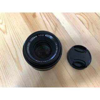 富士フイルム - Fujifilm XF35mm F1.4 R 保護フィルター付
