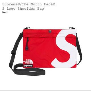 Supreme - supreme TNF S Logo Shoulder Bag