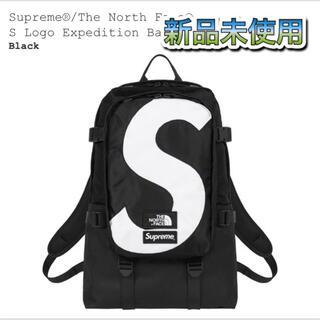 Supreme - supreme S Logo Expedition Backpack 新品未使用