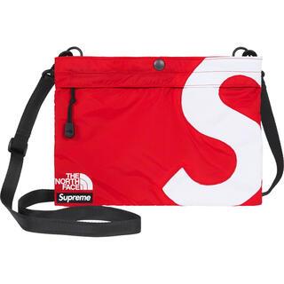 Supreme - Supreme S Logo Shoulder Bag