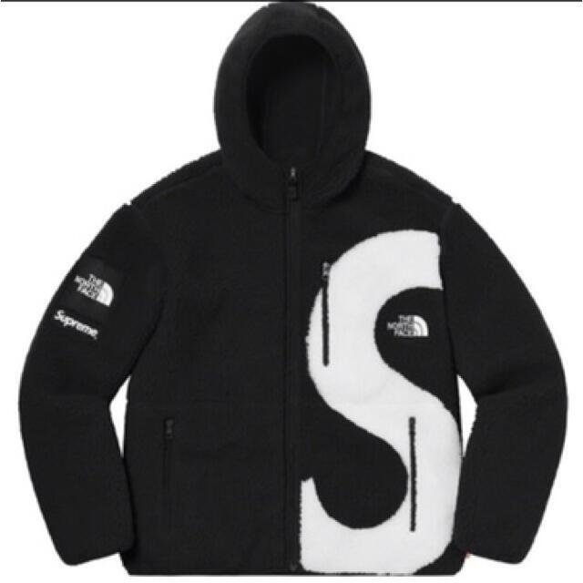 Supreme(シュプリーム)のSupreme The North Face  S Logo Fleece L メンズのジャケット/アウター(ブルゾン)の商品写真
