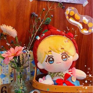防弾少年団(BTS) - BTS テヒョン V テテ 20cm ぬいぐるみ ドール 人形