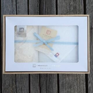 イマバリタオル(今治タオル)の【未使用】今治謹製 タオルセット(タオル/バス用品)