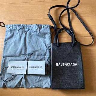 バレンシアガバッグ(BALENCIAGA BAG)のバレンシアガ フォンホルダー ショルダーバッグ(ショルダーバッグ)