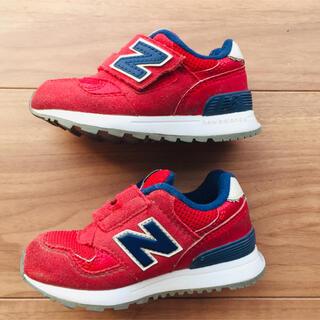 New Balance - ☆美品☆ニューバランス New Balance 313 子供靴 ベビー 13cm