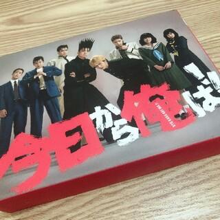 今日から俺は‼︎ DVD BOX〈7枚組〉 新品未開封