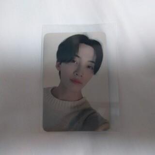 セブンティーン(SEVENTEEN)の【最終値下げ】SEVENTEEN シーグリ トレカ ジョンハン(K-POP/アジア)