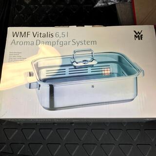 ヴェーエムエフ(WMF)の新品未使用 WMF ビタリス M(調理道具/製菓道具)