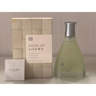 ロエベ(LOEWE)のAGUA DE LOEWE  アグアデロエベ 香水 100ml(香水(女性用))