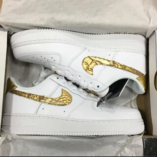 NIKE - 国内300足限定 26.5 NIKE CR7 AIR FORCE 1