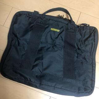 アメリカンツーリスター(American Touristor)のガーメントバッグ(トラベルバッグ/スーツケース)