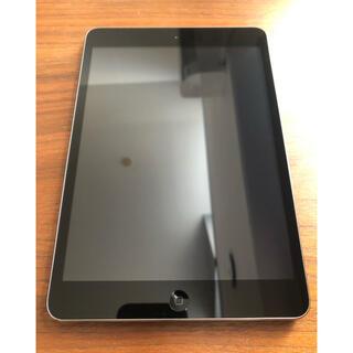 iPad - [美品] iPad mini 16GB Wi-Fiモデル