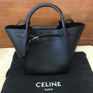 celine - CELINE ビッグバッグ スモール