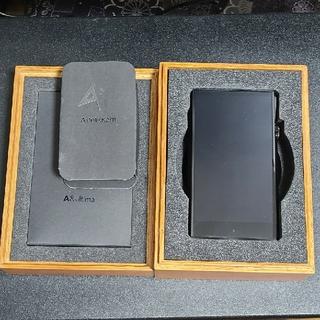 iriver - Astell&Kern SP1000 Onyx Black