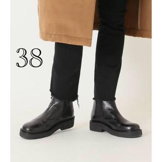 DEUXIEME CLASSE - 新品⭐️完売/Deuxieme Classe/【STAUD/スタウド】 ブーツ