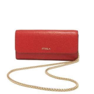 フルラ(Furla)の新品 フルラ FURLA 長財布 ポシェット(財布)