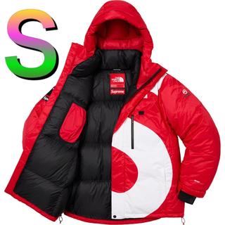 Supreme - The North Face® S Logo Himalayan Parka