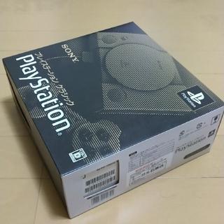 プレイステーション(PlayStation)のSONY  プレイステーション クラシック 他ゲーム機本体 SCPH-1000R(家庭用ゲーム機本体)