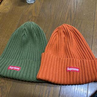 Supreme - ニット帽