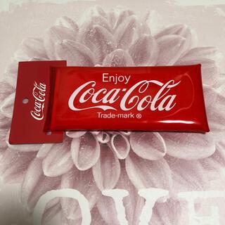 コカコーラ(コカ・コーラ)のコカ・コーラ クリアマルチケース(その他)