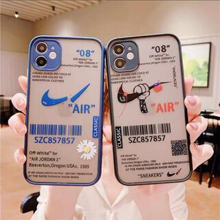 iPhoneSE2ケース スマホケース クロ