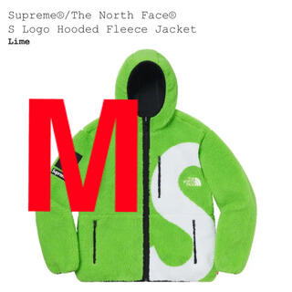 Supreme - Supreme The North Face S Logo Hooded