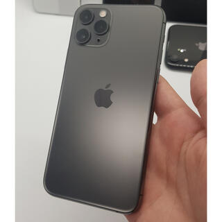 Apple - [美品]iphone 11 pro 256gb SIMフリー