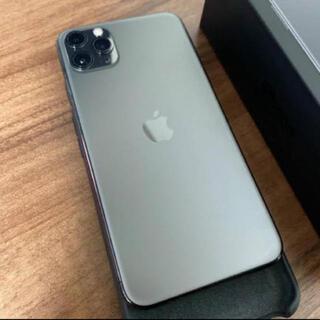 iPhone - iPhone11 pro max 64G
