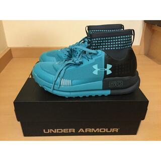 アンダーアーマー(UNDER ARMOUR)のUnderArmou  Women's Hiking shoes 25.0cm(スニーカー)