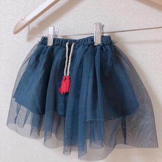 ザラキッズ(ZARA KIDS)の値下げ ZARA♡チュールスカート(スカート)