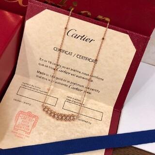 Cartier - ◉早い者勝ち◉カルティエ ネックレス