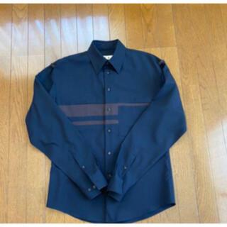 マルニ(Marni)のMarni 18awウールシャツ(シャツ)