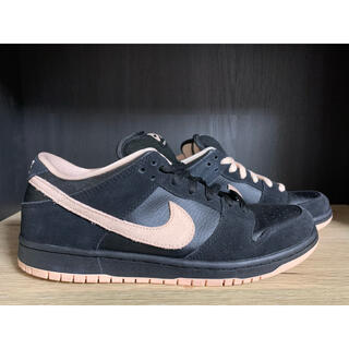 NIKE - NIKE DUNK LOW PINK DEVIL