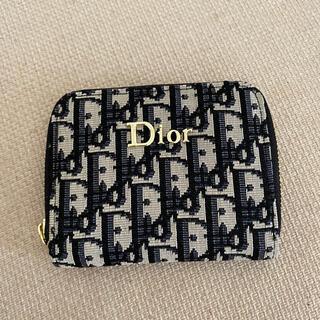 クリスチャンディオール(Christian Dior)の財布(コインケース)